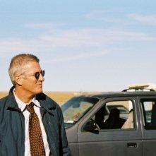 Richard Gere in una scena del film Identikit di un delitto