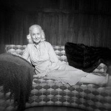 Ann Savage in una scena del film My Winnipeg