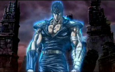 Ken il guerriero - La leggenda di Hokuto - Trailer italiano