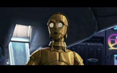 Star Wars: The Clone Wars - Trailer