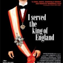 La locandina di I Served The King of England