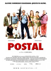Postal in streaming & download