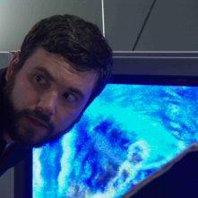 Scott Poythress in un'immagine del film The Signal