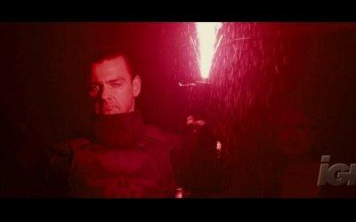 The Punisher: War Zone - Trailer