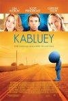 La locandina di Kabluey