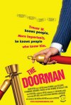 La locandina di The Doorman