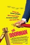 La locandina di The Doorman