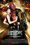 Un nuovo poster per Hellboy 2