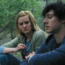 Jess Weixler e Ashley Springer in una scena del film Teeth