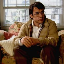 John Cusack in una immagine del film Grace is Gone