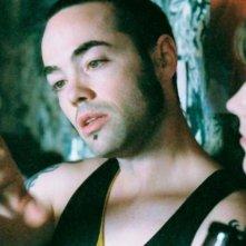 John Hensley e Nicole Swahn in una scena del film Teeth
