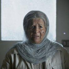 Lalita Ahmed in una scena del film Brick Lane