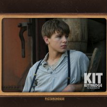 Wallpaper di Kit Kittredge: An American Girl con Max Thieriot
