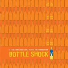 La locandina di Bottle Shock