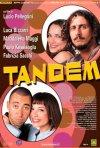 La locandina di Tandem