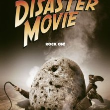 Nuovo poster per Disaster Movie