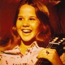 Linda Blair nel film Airport 1975,nel 1974