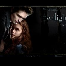 Wallpaper di Twilight