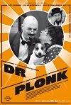 La locandina di Dr. Plonk