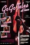 La locandina italiana di Go Go Tales