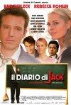 La locandina italiana di Il diario di Jack