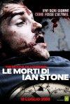 La locandina italiana di Le morti di Ian Stone