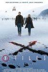 La locandina italiana di X-Files: Voglio crederci