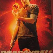Il teaser poster di Dragonball