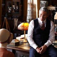 Richard Gere in una scena del film Amelia