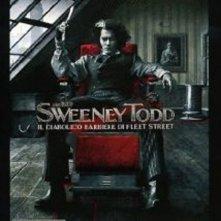 La copertina di Sweeney Todd - Edizione speciale