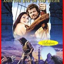 La locandina di Sinbad e l'occhio della tigre