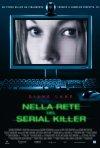 La locandina italiana di Nella rete del serial killer