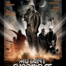 Nuovo poster per The Mutant Chronicles