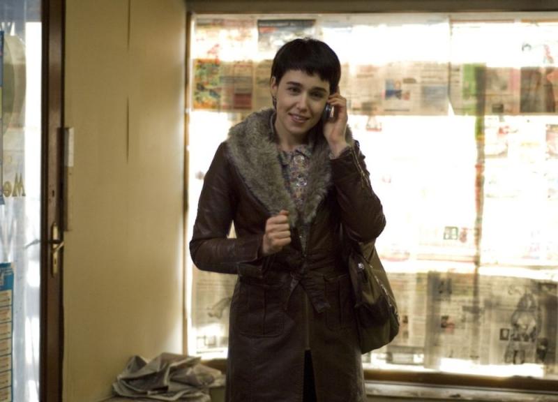 Arta Dobroshi In Una Scena Del Film Le Silence De Lorna 80523