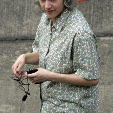Kate Winslet invecchiata per il ruolo di Hanna Schmitz nel film The Reader