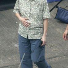 Kate Winslet invecchiata per interpretare il ruolo di Hanna Schmitz nel film The Reader
