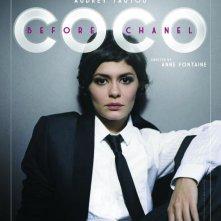 La locandina di Coco avant Chanel