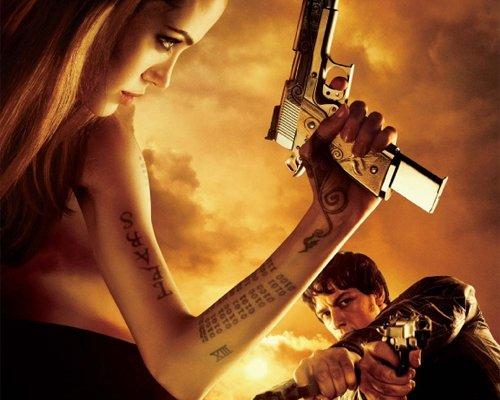wanted scegli il tuo destino 2008 film