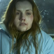 Rachel Miner in una immagine del film Penny Dreadful
