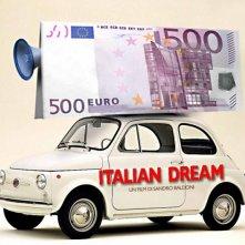 Un'immagine promozionale del film Italian Dream
