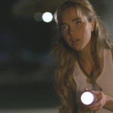 Arielle Kebbel in una scena del film Reeker