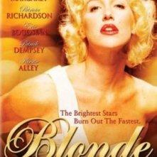 La locandina di Blonde