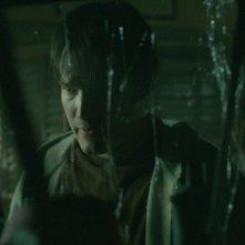 Scott Whyte in una scena del film Reeker - Tra la vita e la morte