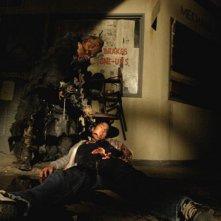 una scena del thriller Reeker - Tra la vita e la morte