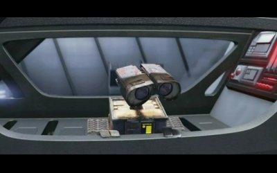 Wall-E - Trailer 2