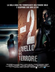 -2: Livello del terrore in streaming & download