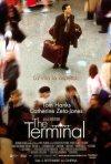 La locandina italiana di The Terminal