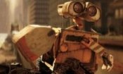 Wall-E e Wanted per un week end hot nelle sale USA