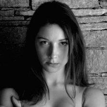 Un primo piano in bianco e nero di Isabella Tabarini