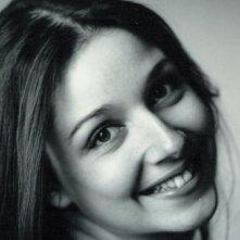 Una bella immagine dell'attrice Isabella Tabarin